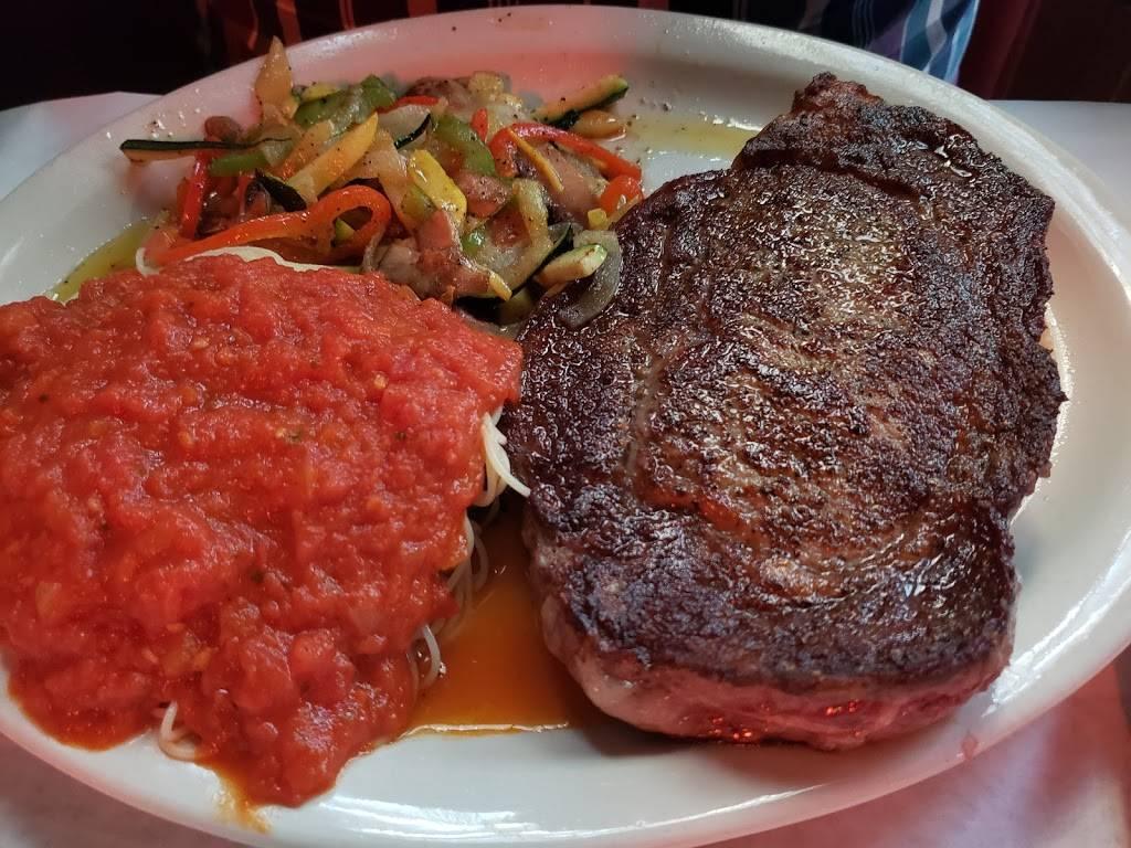 Margies Original Italian Kitchen - restaurant  | Photo 7 of 7 | Address: 9805 Camp Bowie W Blvd, Fort Worth, TX 76116, USA | Phone: (817) 244-4301