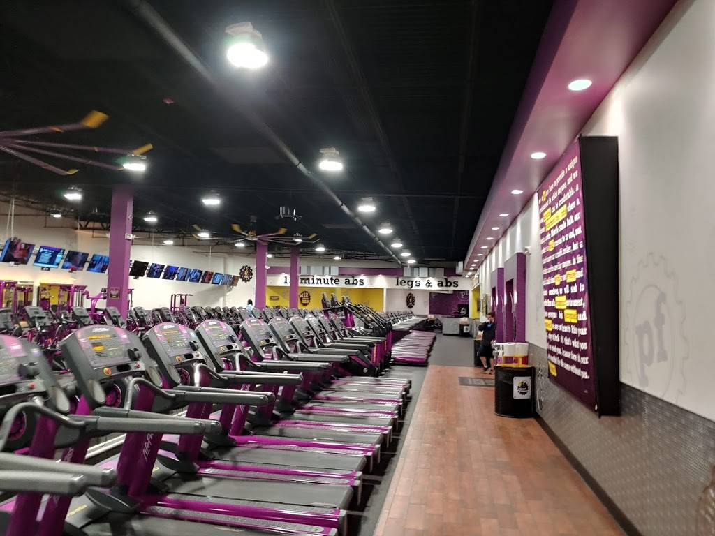 Planet Fitness 3614 Soldano Boulevard Columbus Oh 43228 Usa