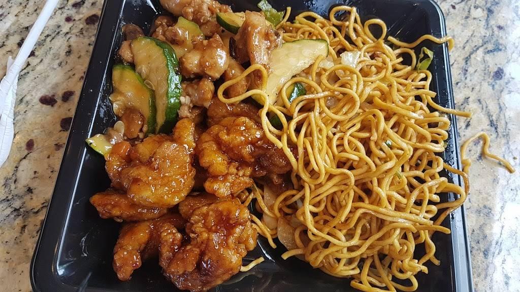 Panda Express - restaurant  | Photo 3 of 10 | Address: 1710 S Orange Blossom Trail, Apopka, FL 32703, USA | Phone: (407) 886-6258