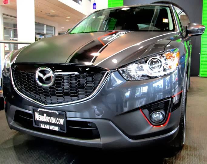 Alan Webb Mazda - car dealer  | Photo 7 of 9 | Address: 3716 NE 66th Ave, Vancouver, WA 98661, USA | Phone: (360) 334-3000