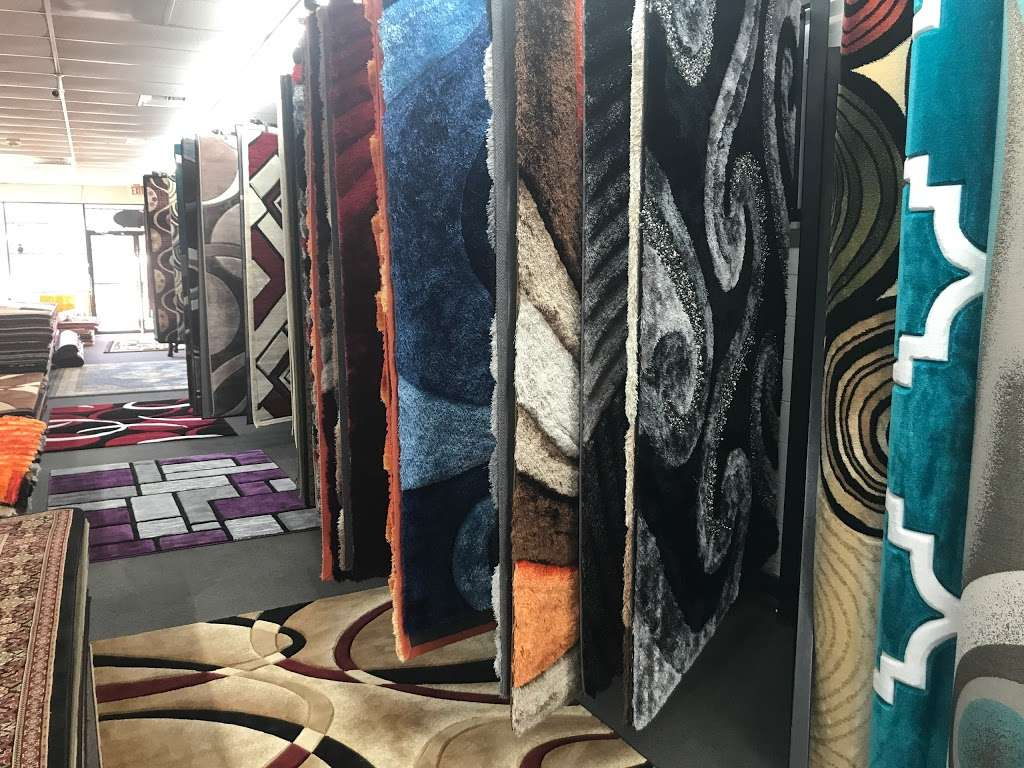 Rug Max 7798 Harwin Dr 101 Houston