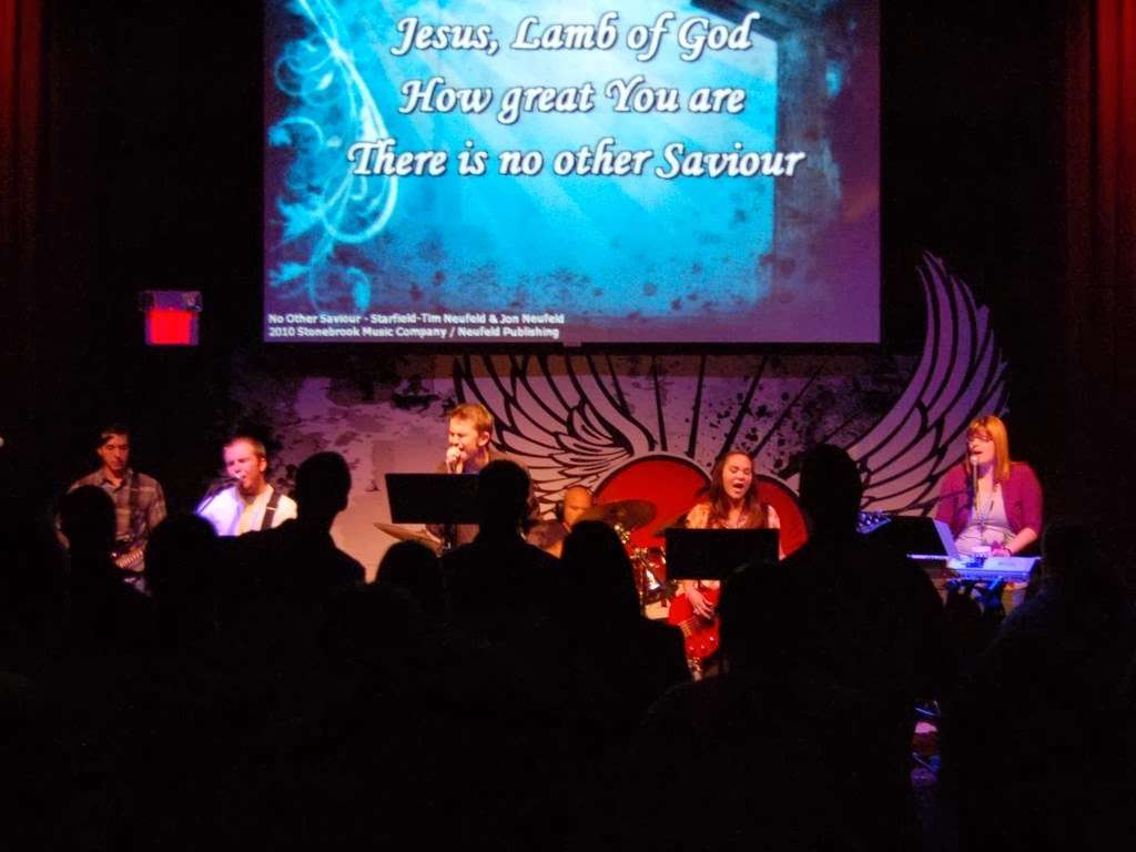Discovery Church - church  | Photo 10 of 10 | Address: 170 Weymouth St, Rockland, MA 02370, USA | Phone: (781) 331-3090