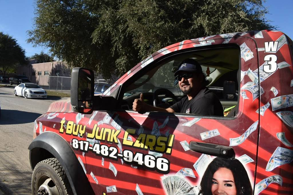 Junk Car Girls - Cash For Junk Cars The Colony - car dealer  | Photo 3 of 4 | Address: 4528 N Horseshoe Trail, The Colony, TX 75056, USA | Phone: (469) 202-9937