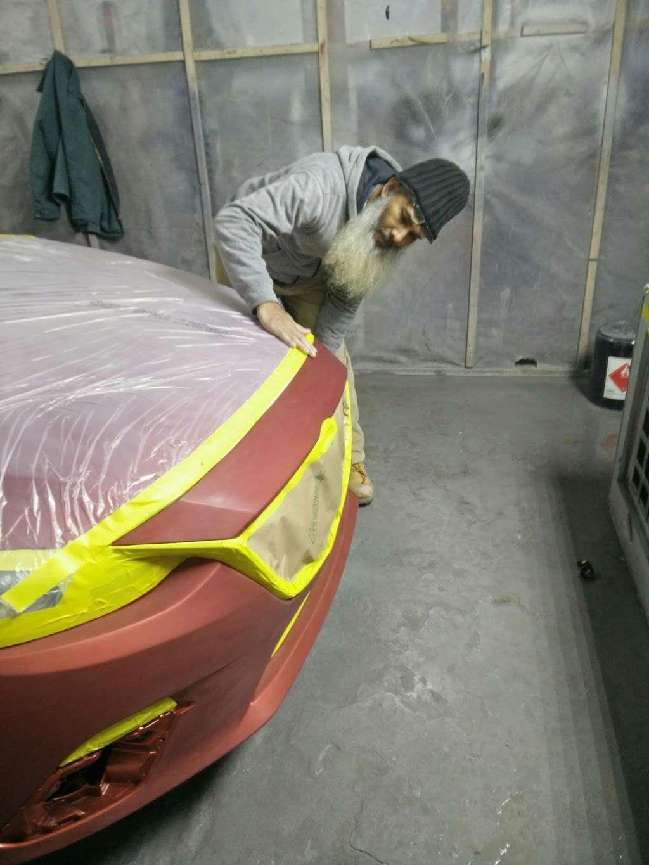 Ozone Auto Body - car repair  | Photo 4 of 4 | Address: 12507 Rockaway Blvd, Jamaica, NY 11420, USA | Phone: (718) 323-4780