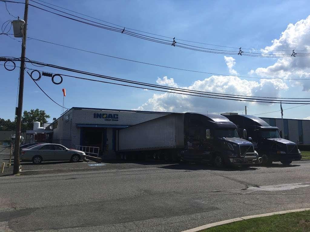 Crest Foam Industries Inc - store    Photo 2 of 2   Address: 100 Carol Pl, Moonachie, NJ 07074, USA   Phone: (201) 807-0809