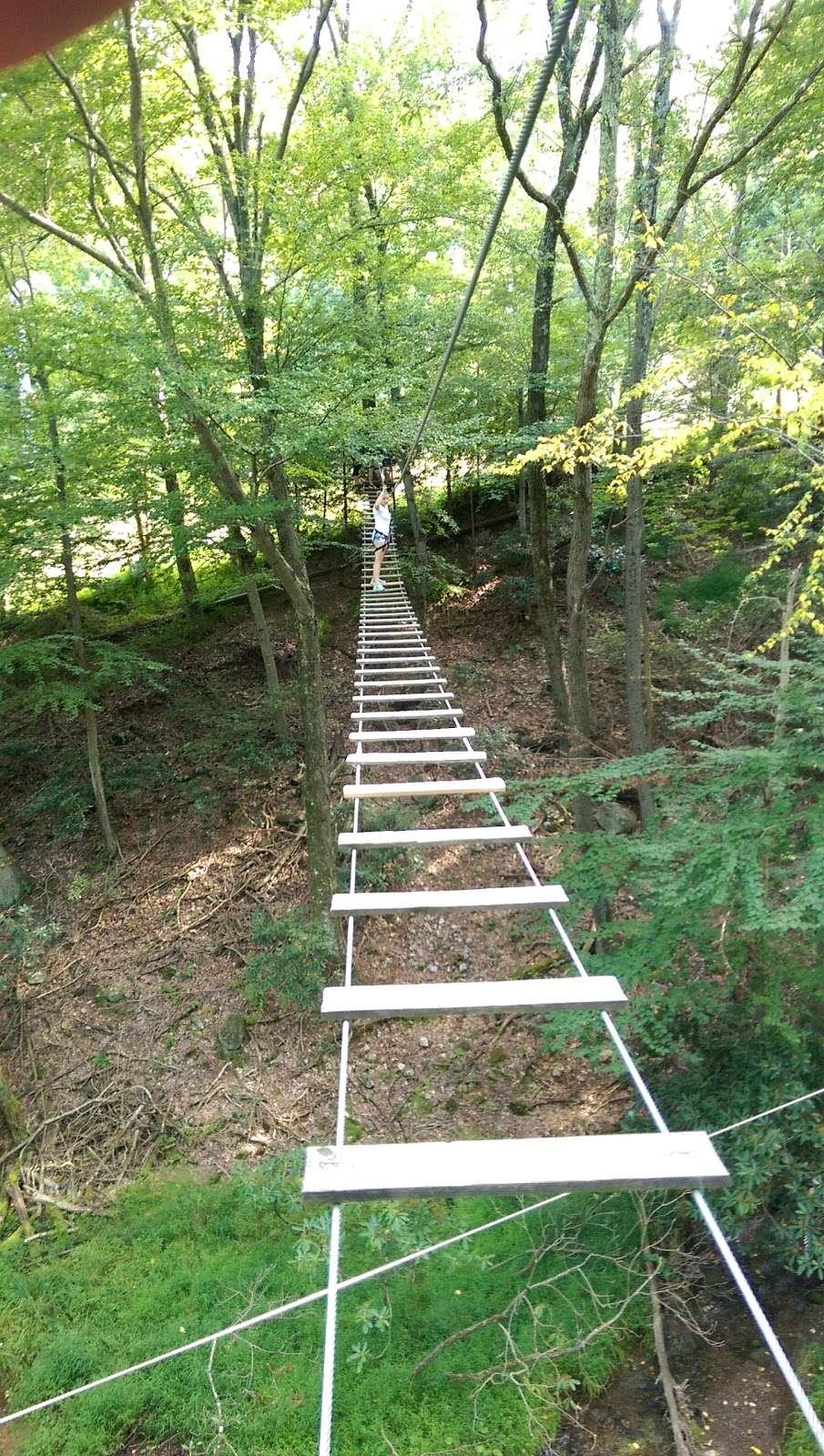 Camelback Mountain Adventures 243 Resort Dr Tannersville Pa 18372 Usa
