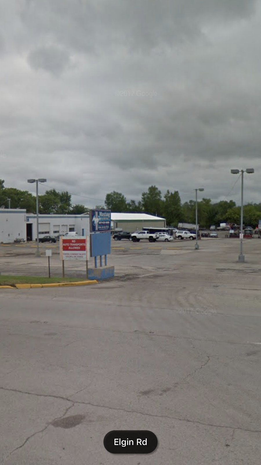 Anthony Electronics - car repair  | Photo 8 of 8 | Address: 15N272 IL-25, East Dundee, IL 60118, USA | Phone: (847) 815-9590