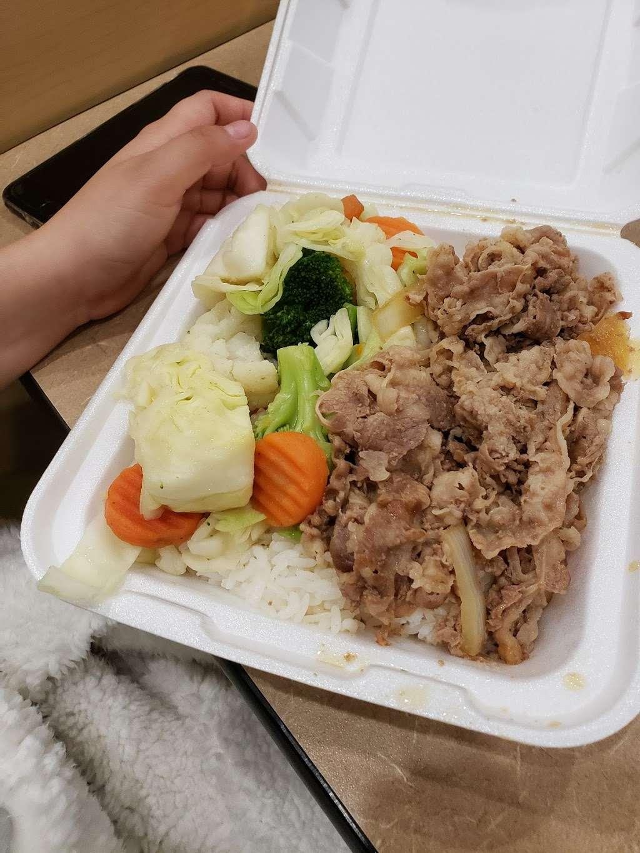 Yoshinoya Lower Azusa Amp Santa Anita Restaurant 11030