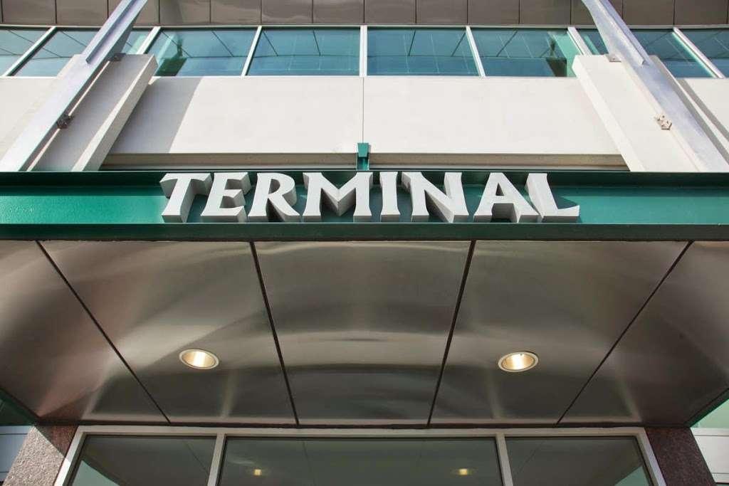 Meridian - airport  | Photo 8 of 10 | Address: 485 Industrial Ave, Teterboro, NJ 07608, USA | Phone: (201) 288-5040