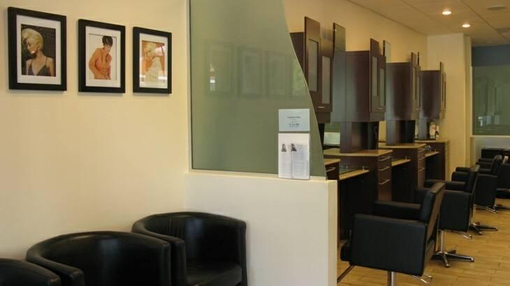 Indulge Yourself Salon - hair care  | Photo 1 of 7 | Address: 10105 E Vía Linda #107, Scottsdale, AZ 85258, USA | Phone: (480) 614-1717