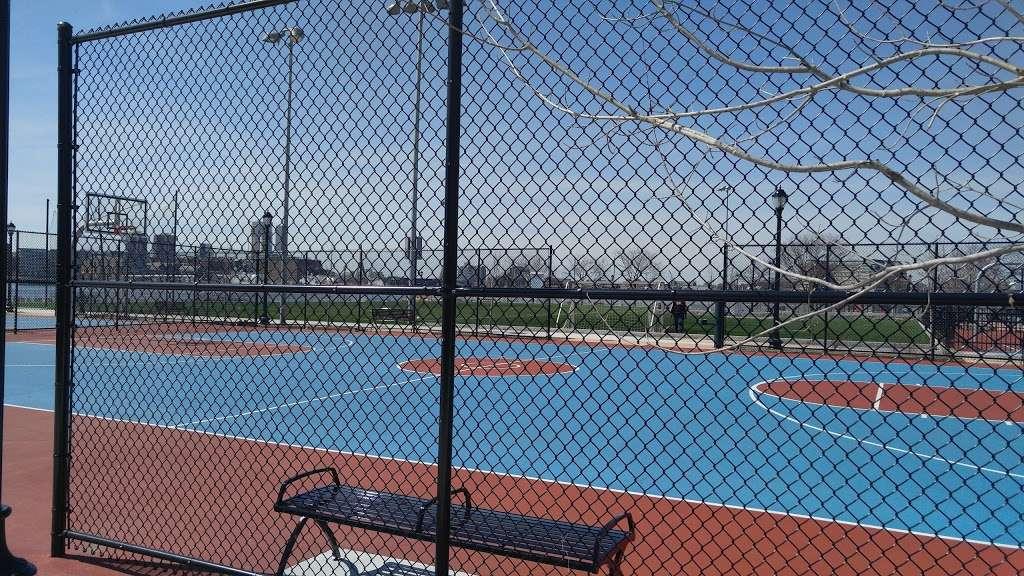 LoPresti Park - park  | Photo 10 of 10 | Address: 33 Sumner St, Boston, MA 02128, USA | Phone: (617) 635-4505
