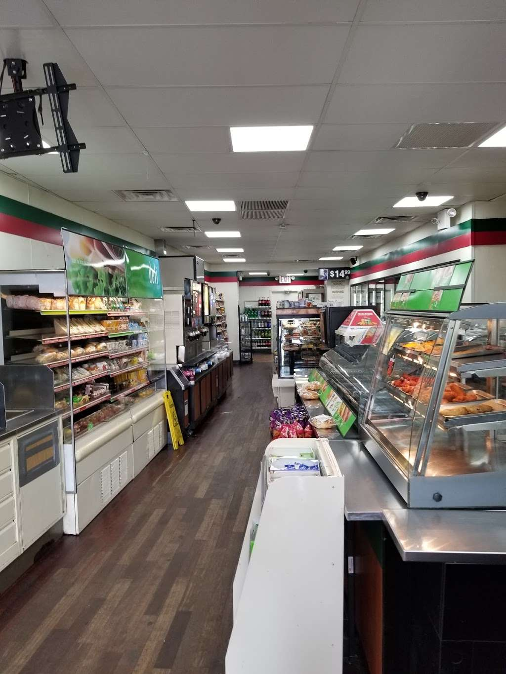 7-Eleven - convenience store  | Photo 2 of 10 | Address: 30-01 30th Ave, Astoria, NY 11102, USA | Phone: (718) 545-0163