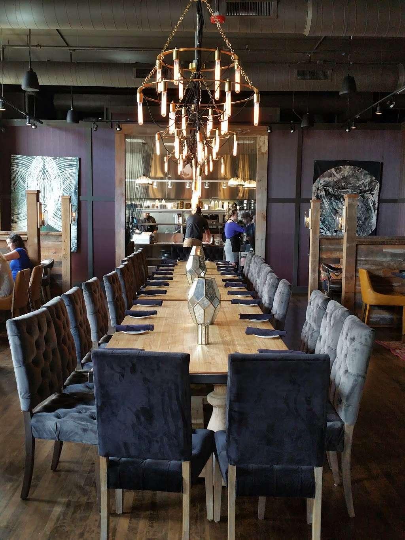 Kindred on KK - restaurant  | Photo 8 of 10 | Address: 2535 S Kinnickinnic Ave, Milwaukee, WI 53207, USA | Phone: (414) 446-3640