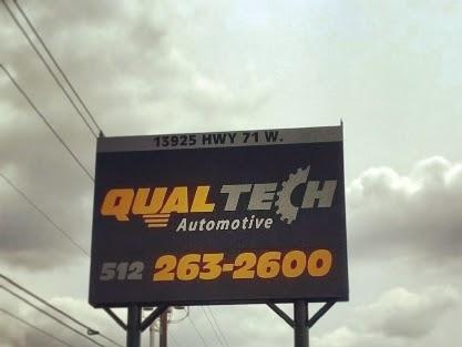 QualTech Automotive - car repair  | Photo 3 of 5 | Address: 13925 TX-71, Bee Cave, TX 78738, USA | Phone: (512) 263-2600