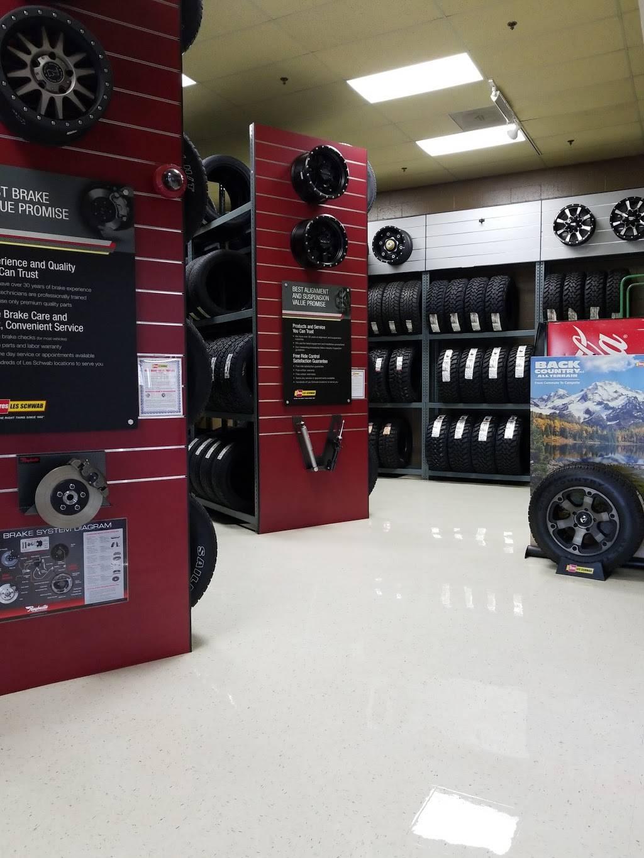 Les Schwab Tire Center - car repair    Photo 7 of 9   Address: 11804 NE 78th Way, Vancouver, WA 98682, USA   Phone: (360) 260-9771