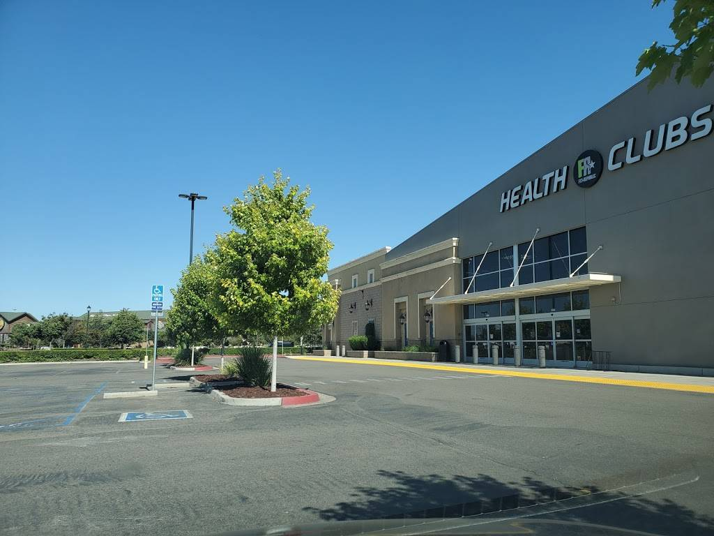 Fit Republic - gym  | Photo 5 of 10 | Address: 934 Perimeter Dr, Manteca, CA 95337, USA | Phone: (209) 707-3272