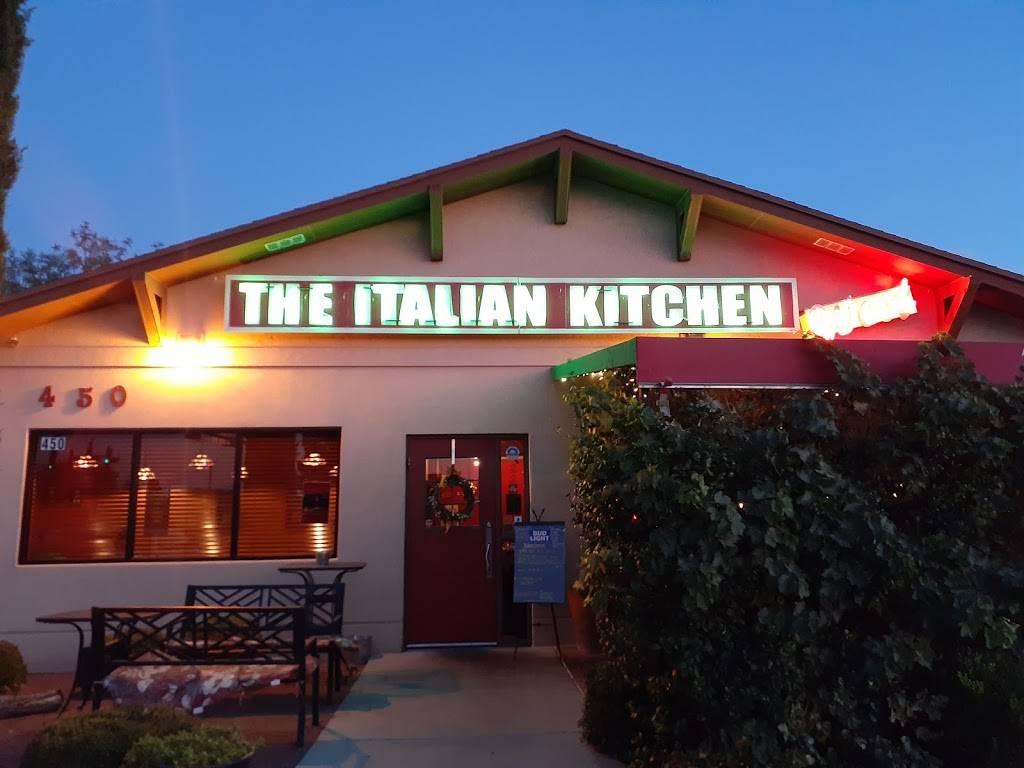 The Italian Kitchen West - restaurant  | Photo 1 of 10 | Address: 450 Thorn Ave, El Paso, TX 79912, USA | Phone: (915) 842-0775