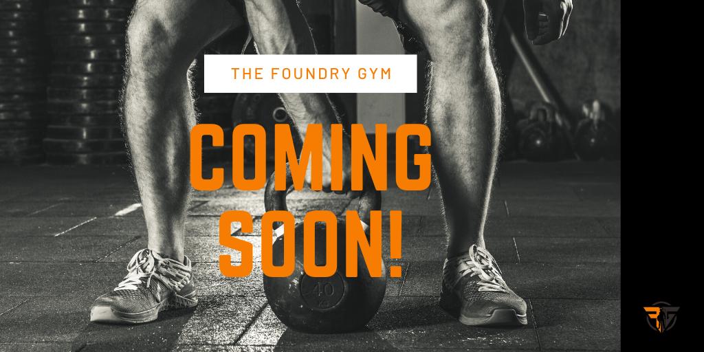 The Foundry Gym - gym  | Photo 7 of 10 | Address: 2120 E Southlake Blvd, Southlake, TX 76092, USA | Phone: (817) 421-3539