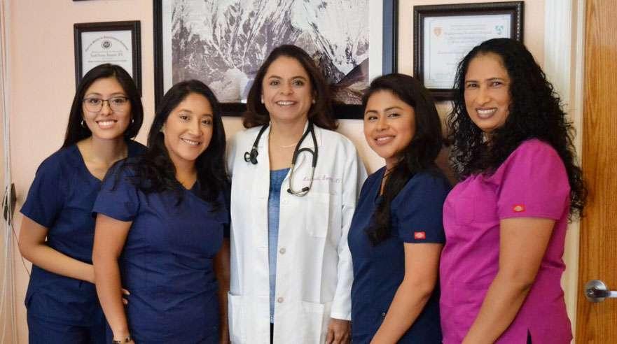 Dr. Kaumudi Somnay - doctor  | Photo 1 of 1 | Address: 787 W Merrick Rd, Valley Stream, NY 11580, USA | Phone: (718) 321-0670