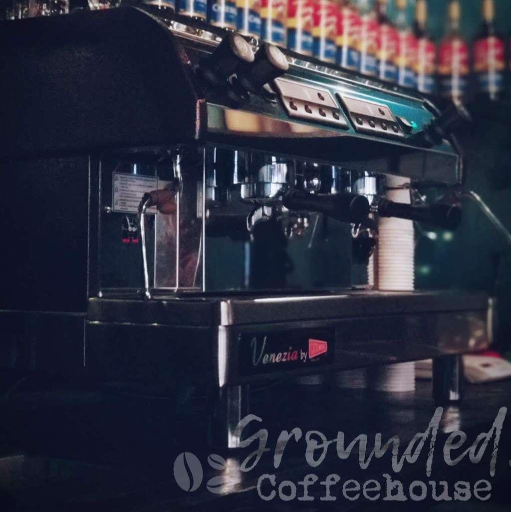 Grounded Coffeehouse - cafe  | Photo 1 of 8 | Address: 2657 E Main St, Lincolnton, NC 28092, USA | Phone: (980) 429-2052