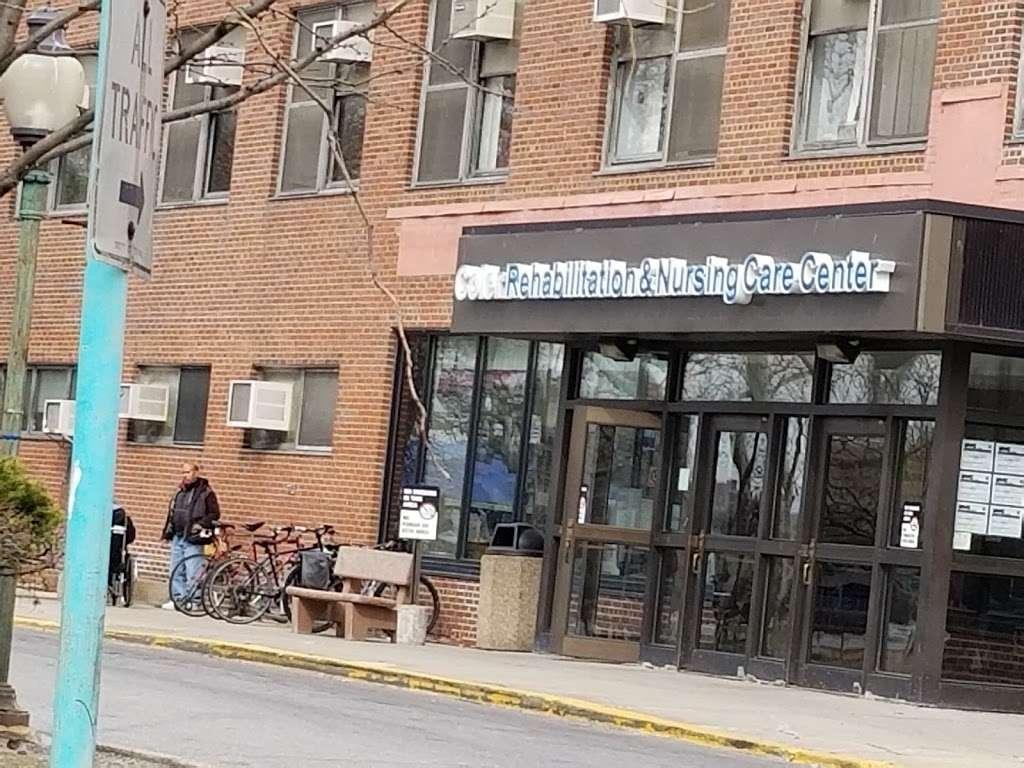 NYC Health + Hospitals/Coler - health  | Photo 1 of 10 | Address: 900 Main St, Roosevelt Island, NY 10044, USA | Phone: (646) 694-6680