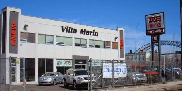 Villa Marin Autoworld Inc - car dealer  | Photo 8 of 10 | Address: 2699 Richmond Terrace, Staten Island, NY 10303, USA | Phone: (718) 442-1155