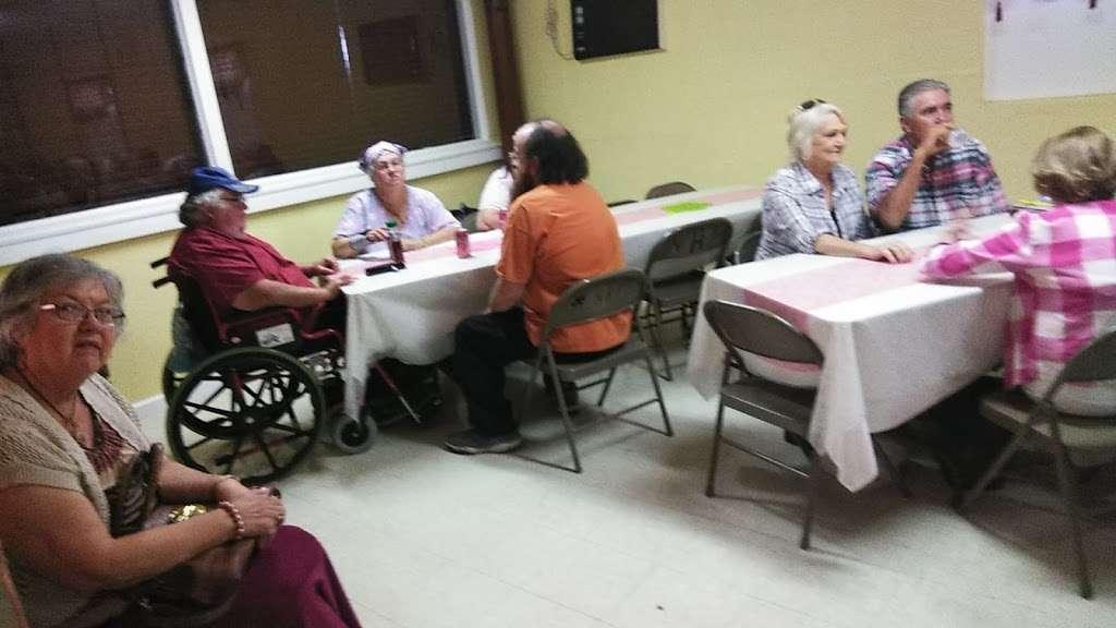 New Hope Fellowship - church  | Photo 10 of 10 | Address: 307 Deen Blvd, Auburndale, FL 33823, USA | Phone: (863) 967-4686