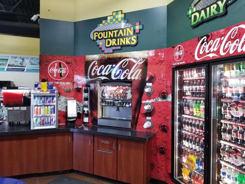 BP - gas station  | Photo 6 of 10 | Address: 2904 Yorkmont Rd, Charlotte, NC 28208, USA | Phone: (704) 329-1417