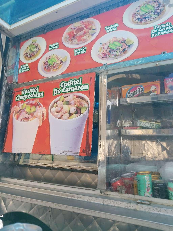 Tacos Y Mariscos Vicky - restaurant  | Photo 2 of 3 | Address: 15328 San Pedro St, Gardena, CA 90248, USA | Phone: (323) 819-1274