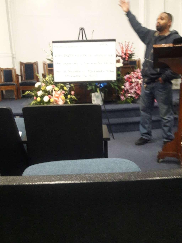 South Brooklyn Seventh-day Adventist Church - church  | Photo 3 of 3 | Address: 1313 Bedford Ave, Brooklyn, NY 11216, USA | Phone: (718) 778-4751