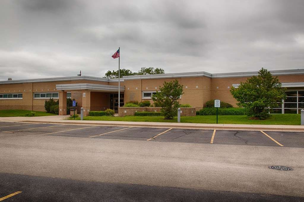 Aurora Public Library - West Branch - library  | Photo 10 of 10 | Address: 233 S Constitution Dr, Aurora, IL 60506, USA | Phone: (630) 264-3600