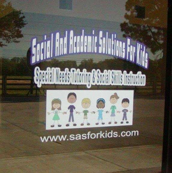 Social and Academic Solutions for Kids - health  | Photo 4 of 7 | Address: 5503 Farm to Market 359 c, Richmond, TX 77406, USA | Phone: (713) 854-4968