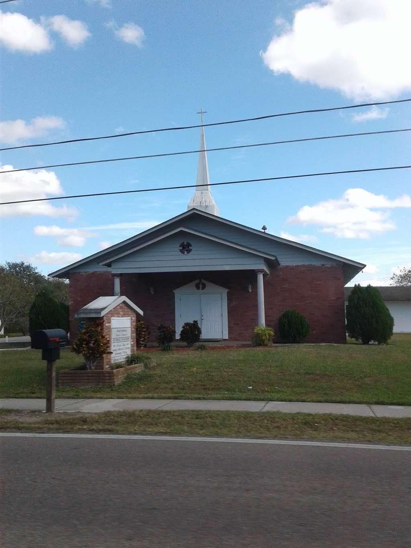Time of Refreshing Christian - church    Photo 3 of 3   Address: 7919 Magnolia Homes Rd, Orlando, FL 32810, USA   Phone: (407) 253-9464