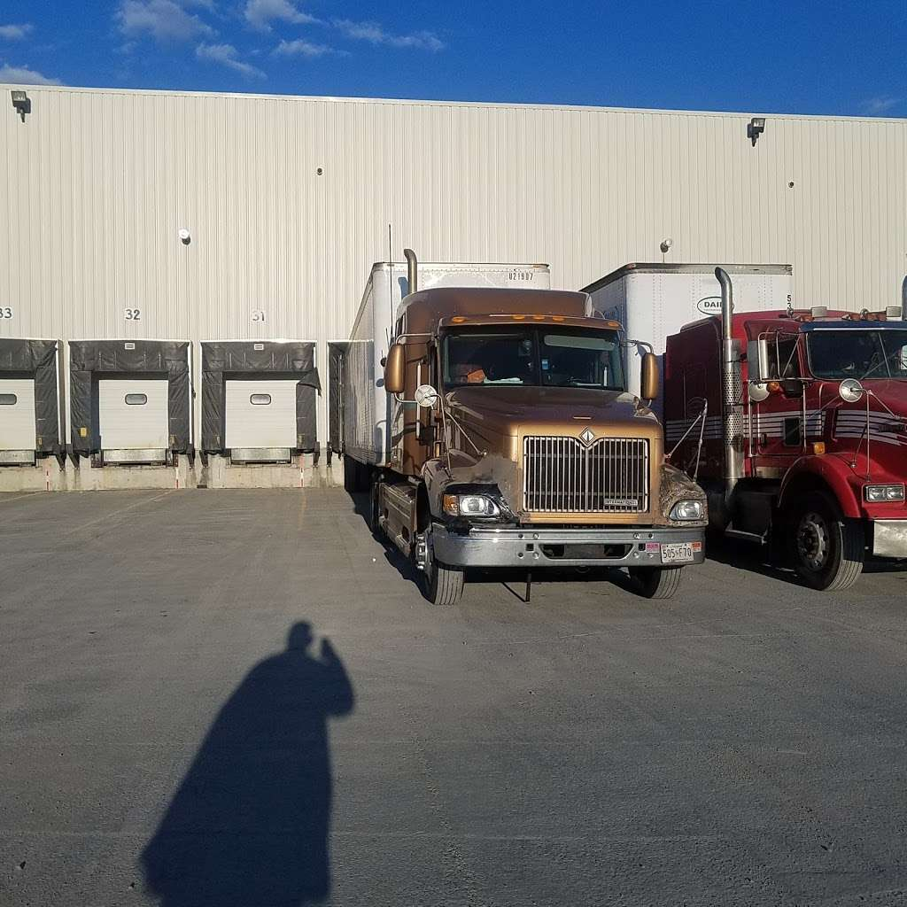 Quad Graphics WV Annex - storage  | Photo 1 of 10 | Address: 891 Auto Parts Pl, Martinsburg, WV 25403, USA | Phone: (304) 260-7600