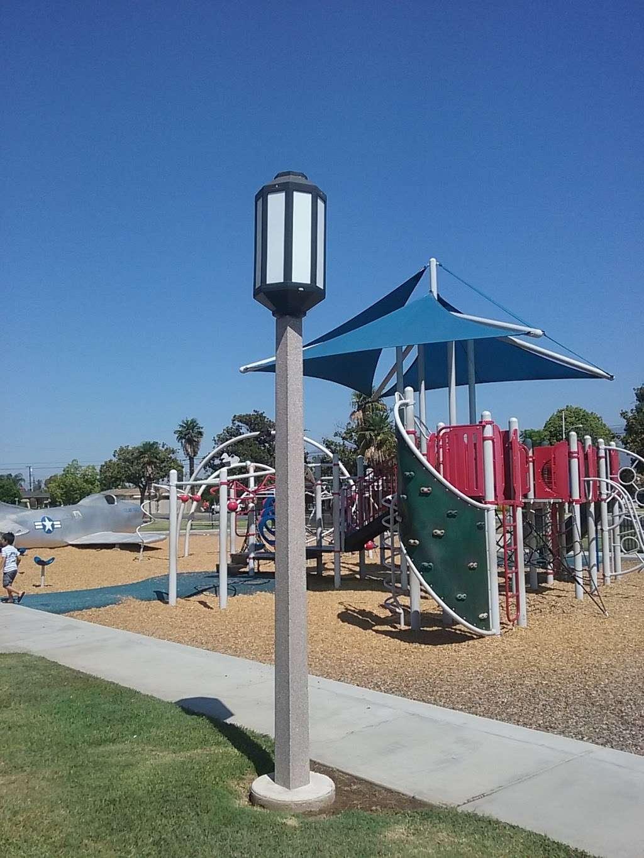 Palmview Park - park  | Photo 9 of 10 | Address: 1340 E Puente Ave, West Covina, CA 91790, USA | Phone: (626) 919-6966