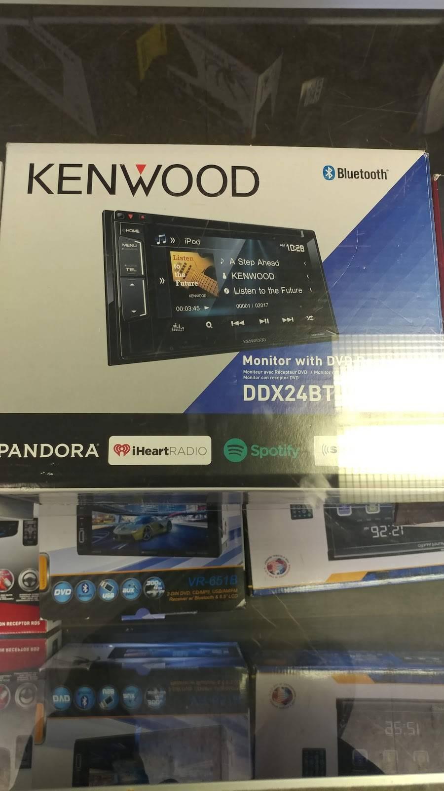 Nuñez Audio - electronics store  | Photo 6 of 9 | Address: 3330 N 35th Ave #2, Phoenix, AZ 85017, USA | Phone: (602) 635-8182
