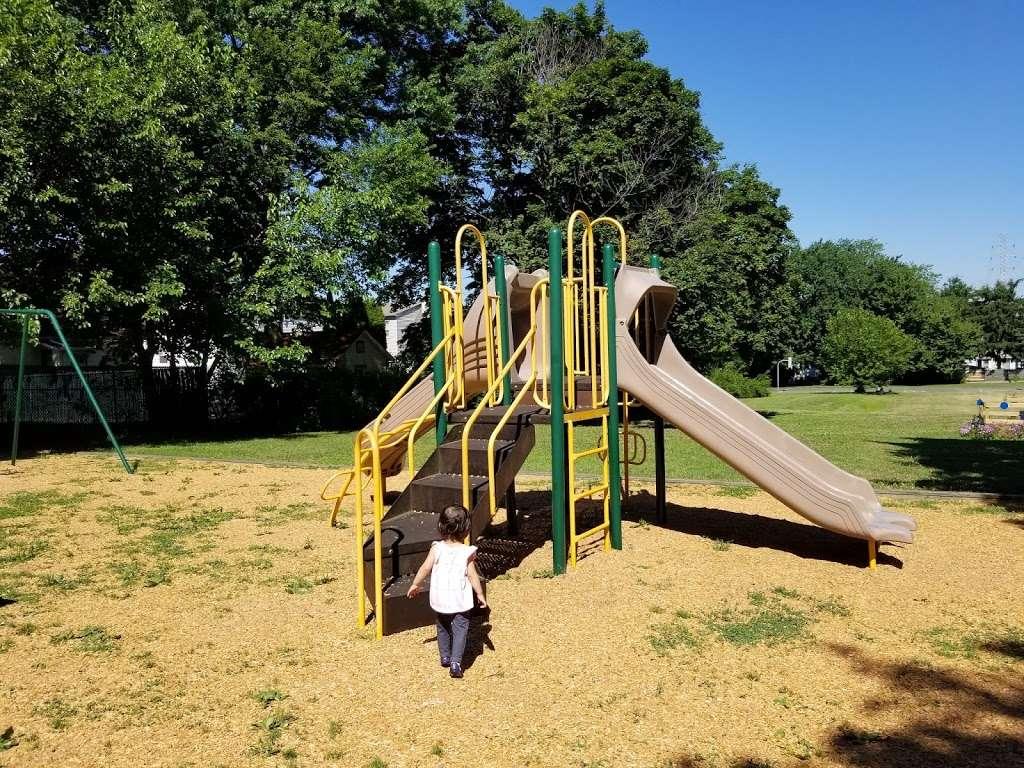 Fisher Field - park  | Photo 1 of 10 | Address: 97 6th St, North Arlington, NJ 07031, USA