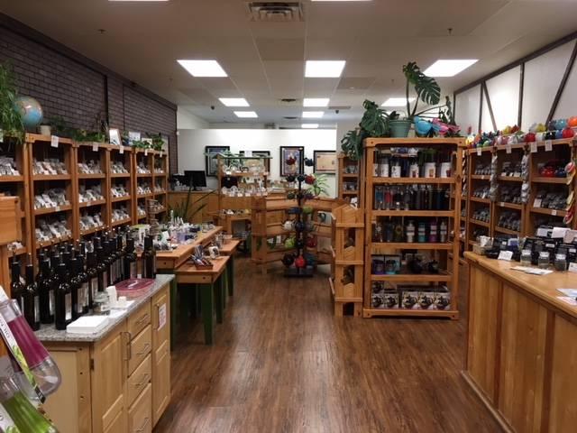 Sheffield Spice & Tea Co. - store  | Photo 8 of 10 | Address: 9875 S Eastern Ave Suite E-2, Las Vegas, NV 89183, USA | Phone: (702) 877-4237