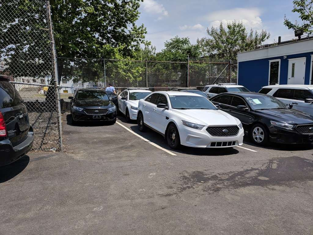 State Surplus Auto Sales - car dealer    Photo 2 of 10   Address: 833 Broadway, Newark, NJ 07104, USA   Phone: (973) 497-2244