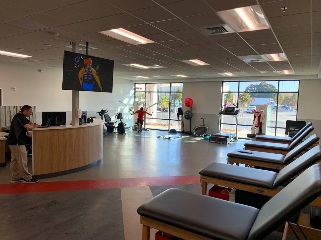 Pair & Marotta Physical Therapy - Buena Vista - health  | Photo 9 of 10 | Address: 4605 Buena Vista Rd Suite 690, Bakersfield, CA 93311, USA | Phone: (661) 282-8737