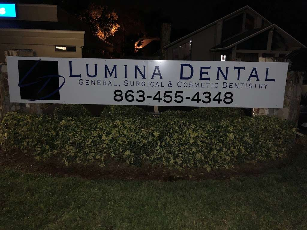 Lumina Dental Lakeland (formerly Dr. Sutton) - dentist  | Photo 10 of 10 | Address: 4912 Southfork Dr, Lakeland, FL 33813, USA | Phone: (863) 455-4348