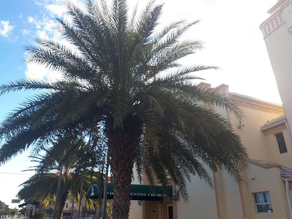 Hollywood Spanish Seventh Day - church    Photo 9 of 10   Address: 1808 Van Buren St, Hollywood, FL 33020, USA   Phone: (954) 362-3918