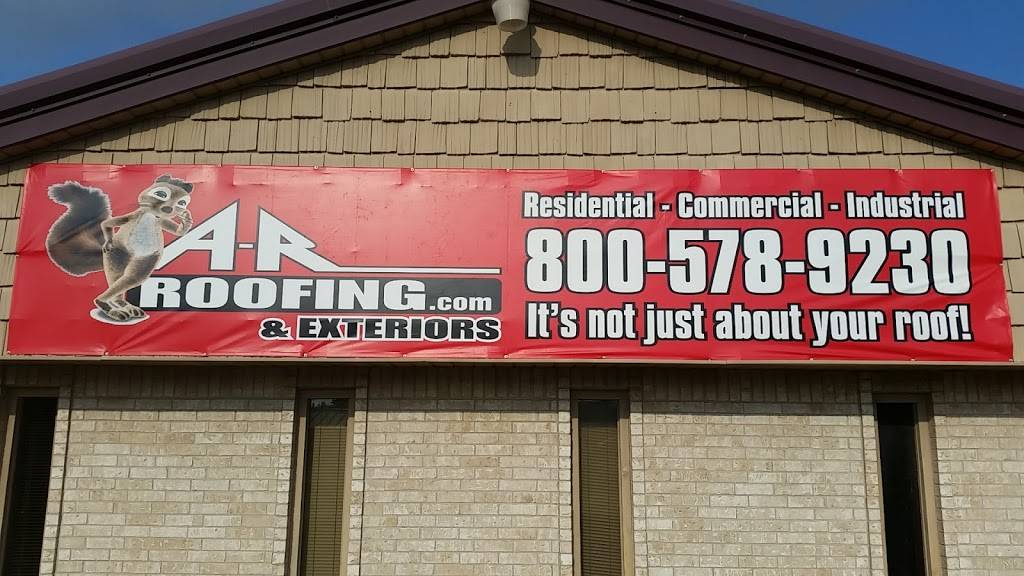 A-R Roofing - roofing contractor  | Photo 2 of 2 | Address: 515 Commerce St, Portland, TX 78374, USA | Phone: (361) 237-1243