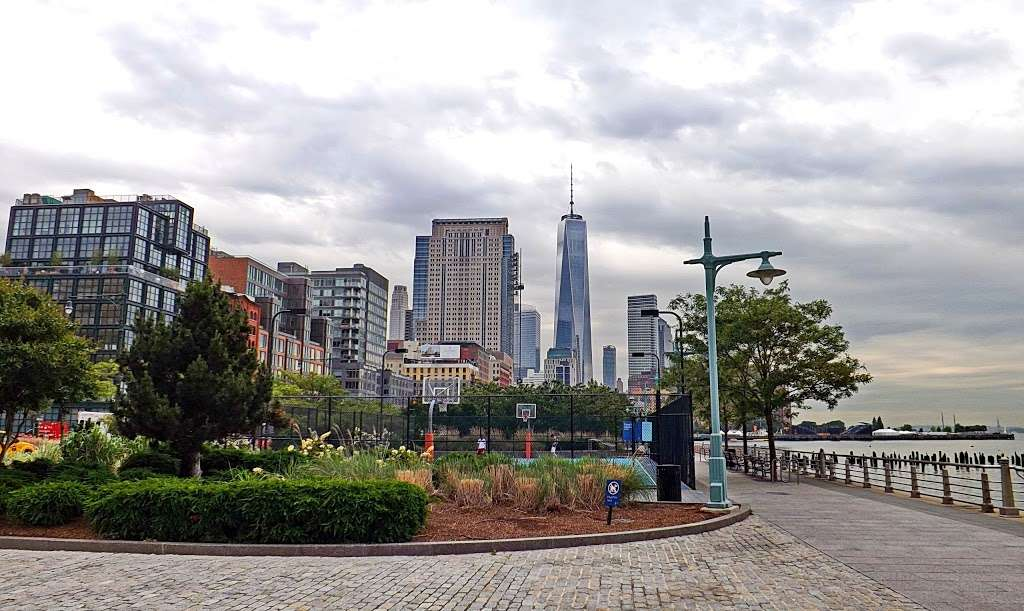 Pier 34 at Hudson River Park - park | Address: Hudson River Park, New York, NY 10013, USA | Phone: (212) 757-0981