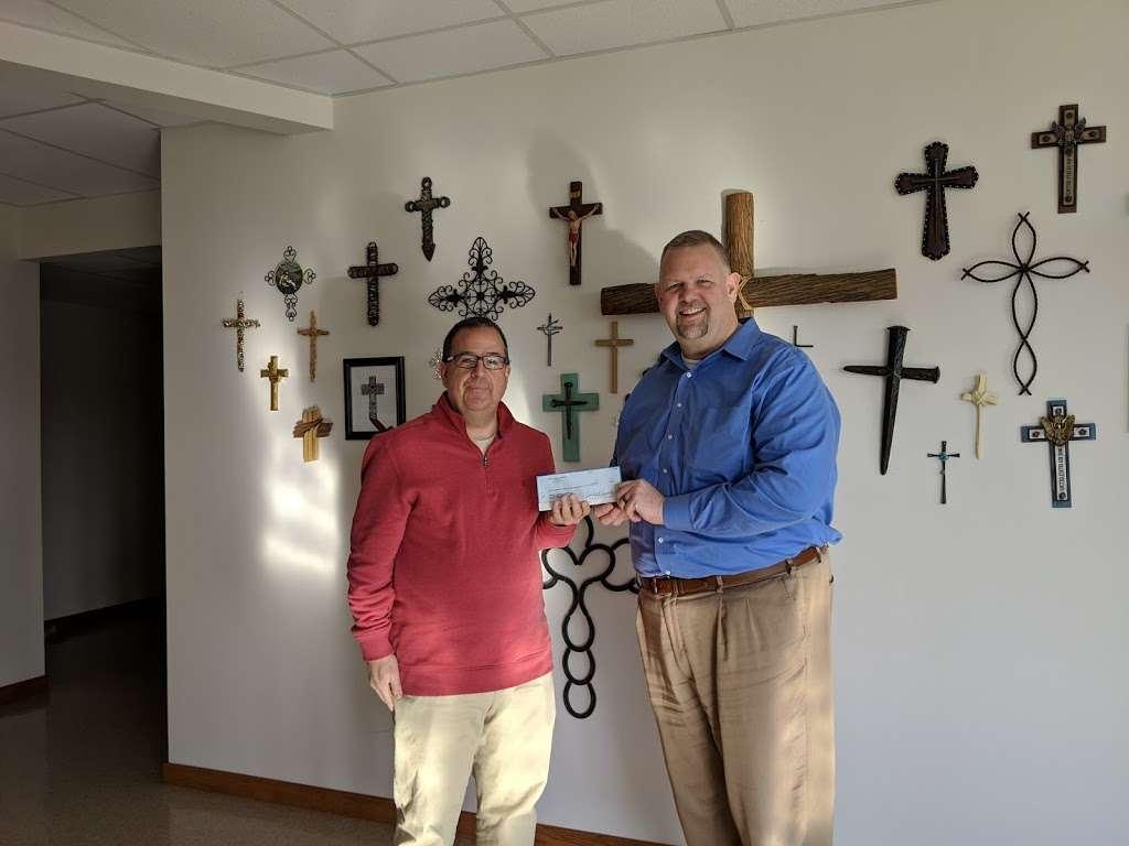 Trinity Lutheran Church - church  | Photo 3 of 3 | Address: 1186 Jason Dr, Greencastle, PA 17225, USA | Phone: (717) 597-9348