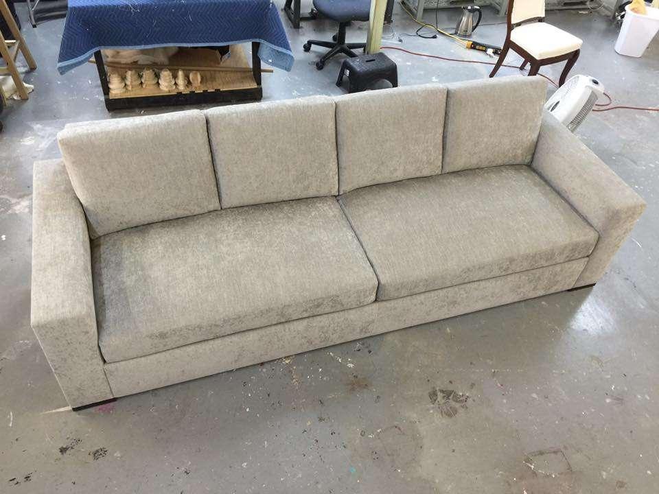 Perez Custom Upholstery, LLC - furniture store    Photo 2 of 10   Address: 2797 Irving Blvd #112, Dallas, TX 75207, USA   Phone: (214) 669-3476