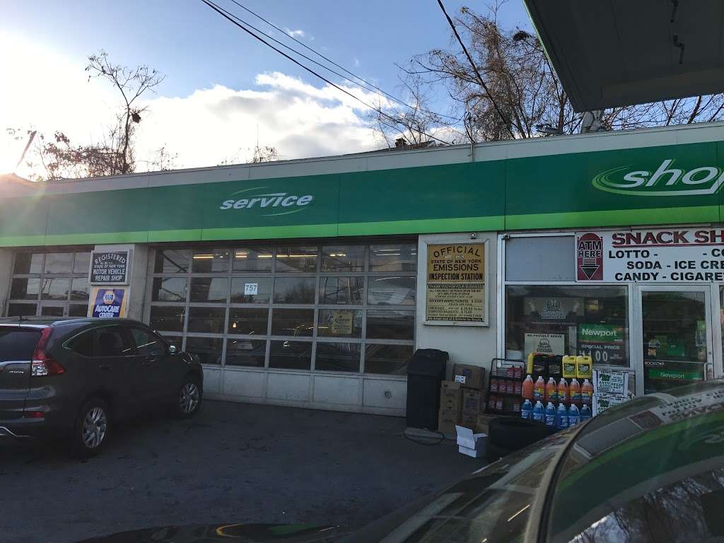 BP - gas station  | Photo 3 of 3 | Address: 757 Central Park Ave, Yonkers, NY 10704, USA | Phone: (914) 375-1313