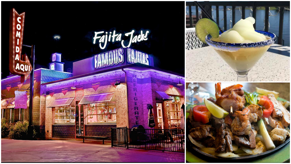 Fajita Jacks Mexican Grill & Cantina - restaurant  | Photo 1 of 10 | Address: 15256 Highway 105 W, Montgomery, TX 77356, USA | Phone: (936) 588-3340