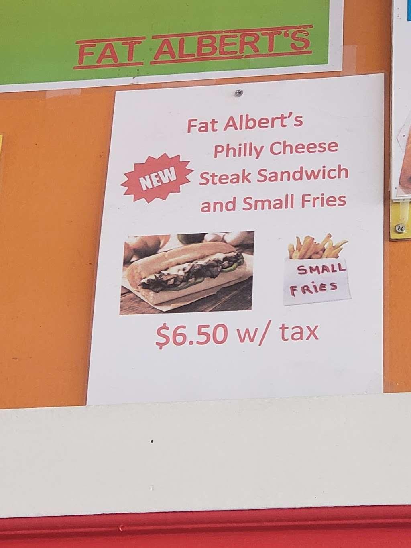 Fat Albert - restaurant    Photo 9 of 10   Address: 6854 S Ashland Ave, Chicago, IL 60636, USA   Phone: (773) 737-6161
