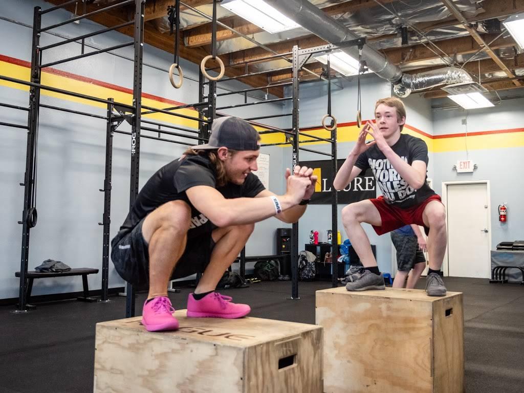 CrossFit Allure - gym  | Photo 10 of 10 | Address: 1231 Baring Blvd, Sparks, NV 89434, USA | Phone: (775) 848-8935